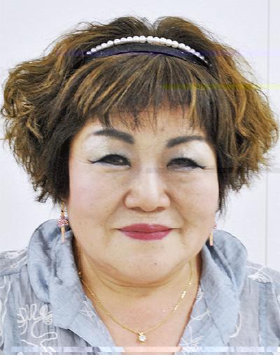 吉野 勝恵さん