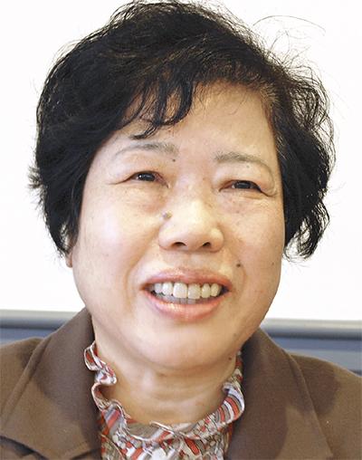 加藤 恵子さん