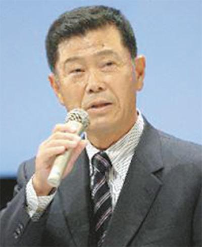 渡辺元監督の人材育成
