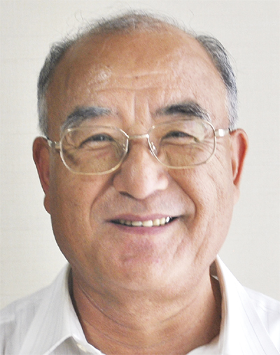 八木 哲雄さん