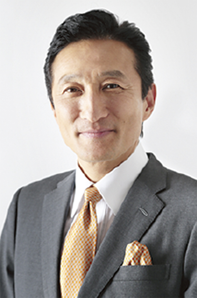 渡邉美樹氏が講演
