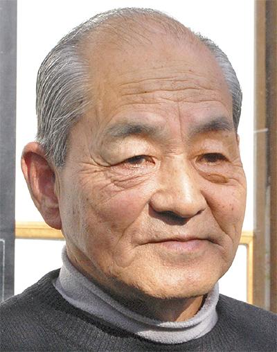 佐藤 賢司さん