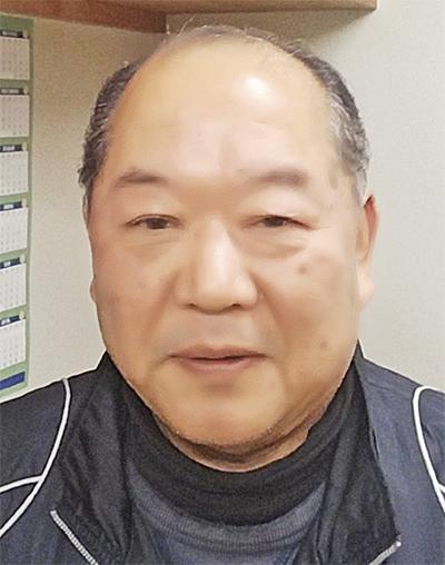 山崎 和彦さん
