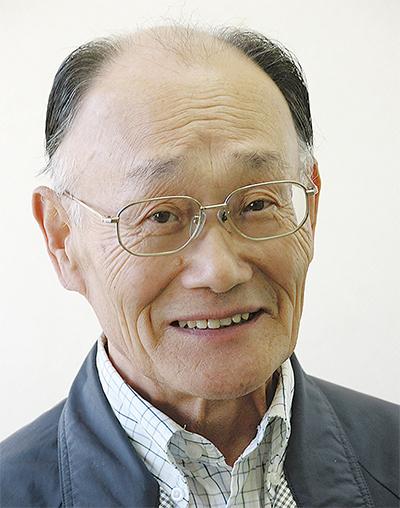 熊谷 達男さん