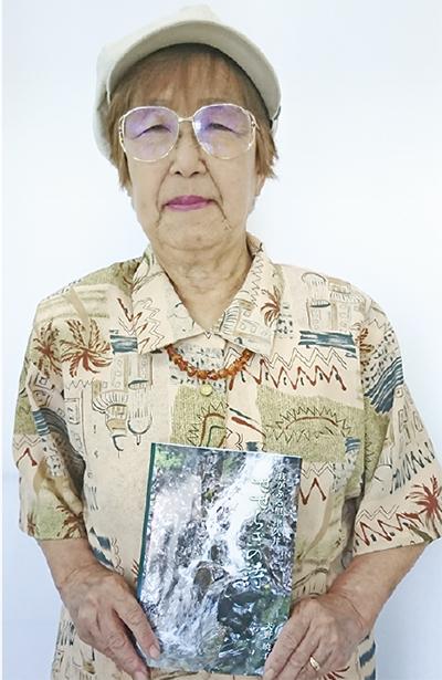天野氏が3冊目の写真集