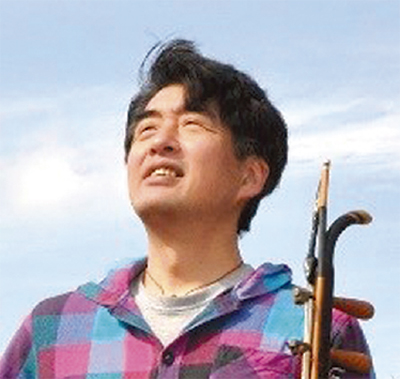芳晴氏が『星の王子さま』公演