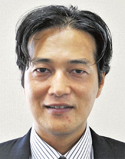 谷 昭次さん