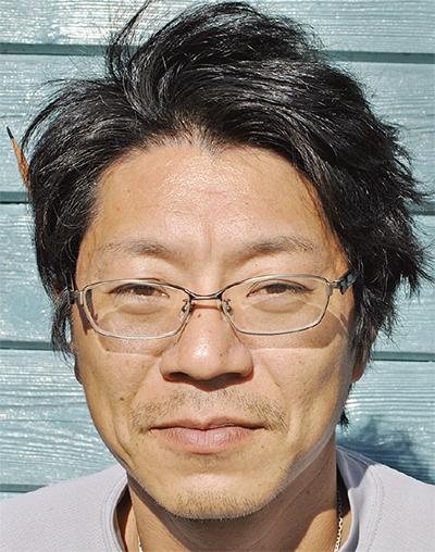 佐藤 貴浩さん