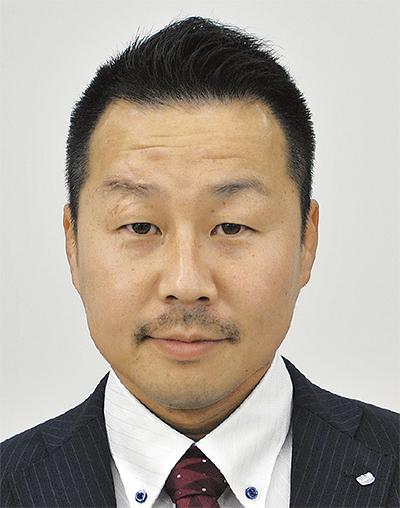 渡邉 博明さん