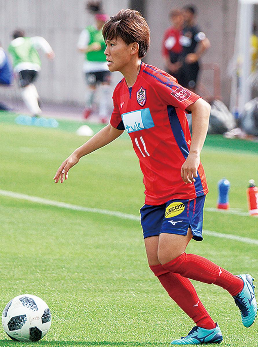 福島で初のホーム戦開催