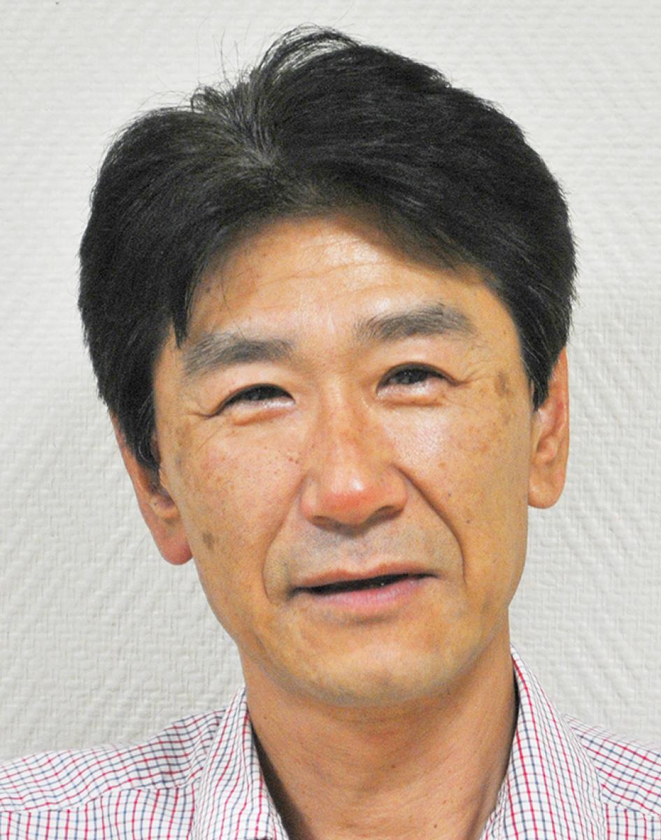 松田 善彦さん
