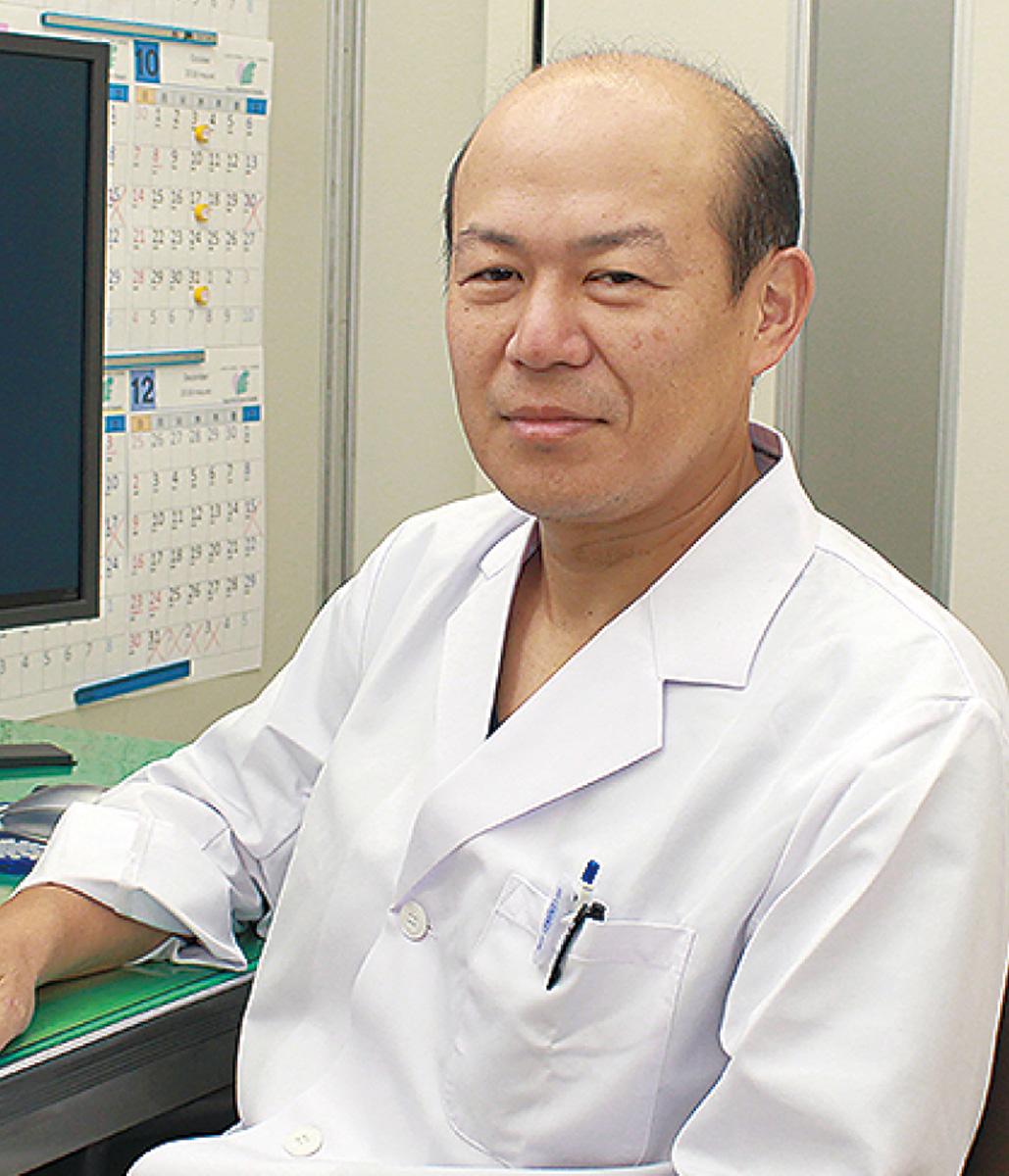 QOLの維持・向上目指す大腸がん治療