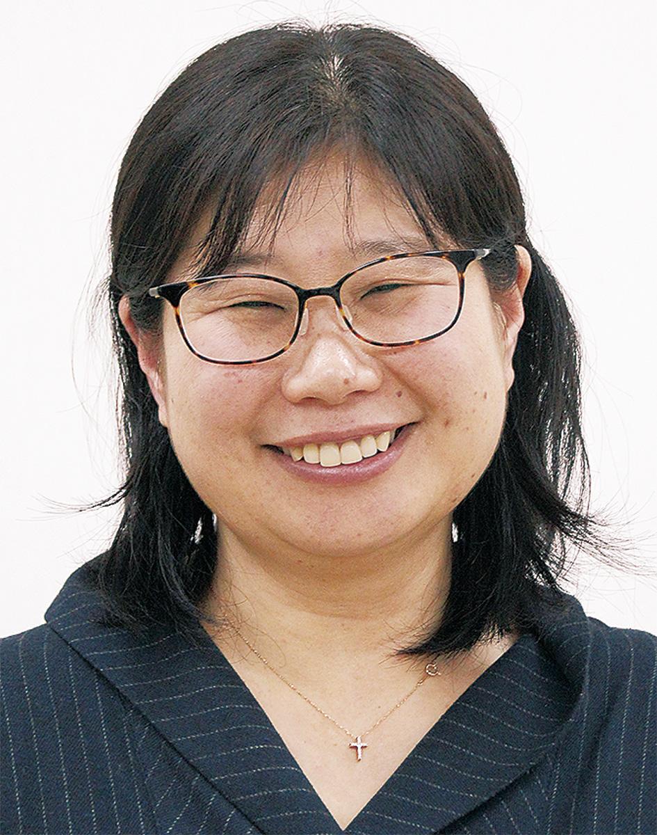 村崎 幸恵さん