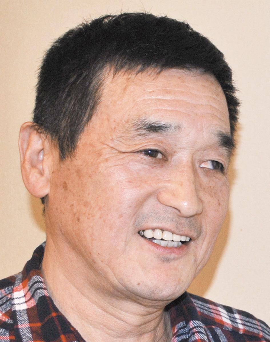 高橋 正夫さん