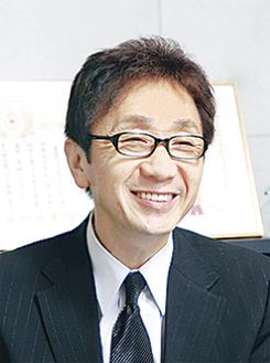 繁盛の仕掛人、宇井義行氏