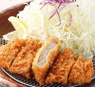 看板メニュー「よしかつロース」が良い肉価格の1129円に!