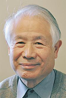 藤井石根教授