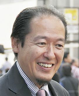 「いつの日か、皆様を笑顔で迎えられるように」戸羽太・陸前高田市長