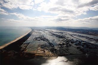 写真集「The Days After―東日本大震災の記憶」より