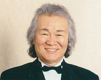 23日は菅原洋一さんを招いてジャズコンサート