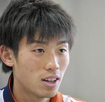西池和人(スポーツ健康学部3年)―昨年の箱根1区で区間3位。今年は出雲1区3位、全日本2区5位の成績。10月の5000mでは13分37秒51の自己ベストを記録。区間賞を期待されたが故障のため出場できず。