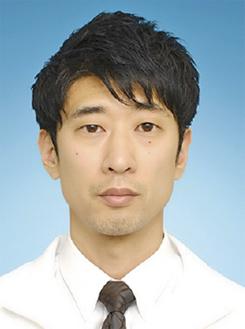 眼科 早川賢治部長
