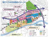 鶴川駅前再整備へ