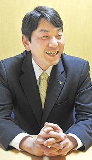 草道倫武所長(第一東京弁護士会所属)