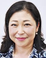 三田村 ゆき子さん