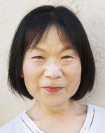桐生 百合子さん