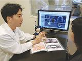 「国際基準の技術と設備を自由歯科診療で」