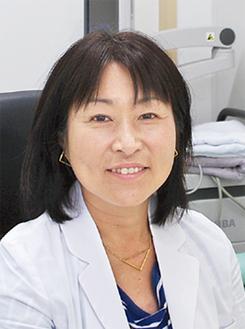 担当の専門医・池谷江利子医師