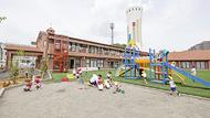 町田サレジオ幼稚園
