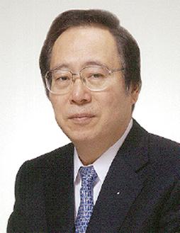 呼吸器疾患研究所永井厚志所長