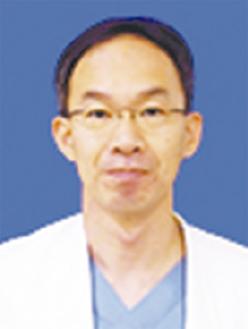 脳神経外科 糸川部長