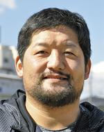 石川 修司さん