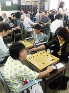 春季囲碁大会