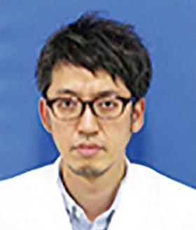 眼科 嶺崎 輝海医師