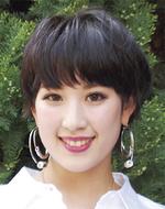 中田 花子さん