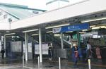現在の鶴川駅