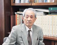 田邉館長(町田市立博物館)が受彰
