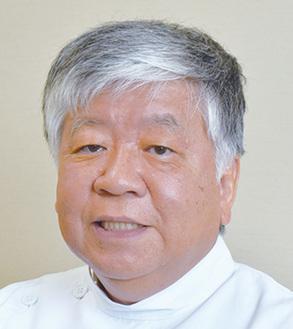 神経内科矢崎俊二(やさきしゅんじ)部長