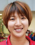 隅田 凜さん