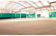 テニスを始めよう!
