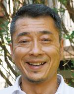 深田 秀男さん