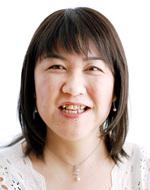 鈴木 由香さん