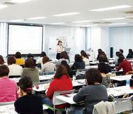 女性のためのマンション購入術講座