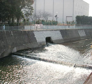 東京湾の水質保全にも有用