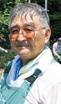 総代長の横山孝治さん