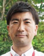 山田 高司さん